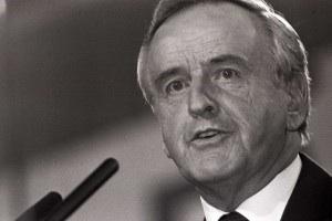 Albert Renolds