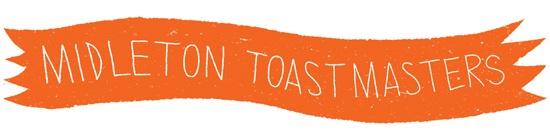 Midleton toast masters