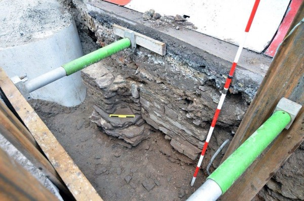 Remains found in youghal