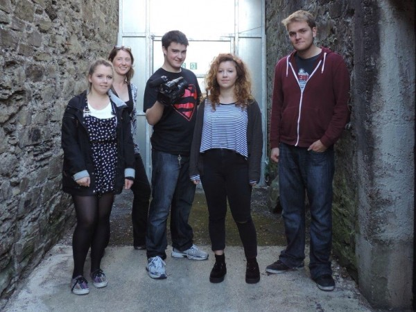 Youghal film course