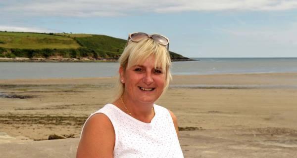 Mary linahen foley east cork councillor