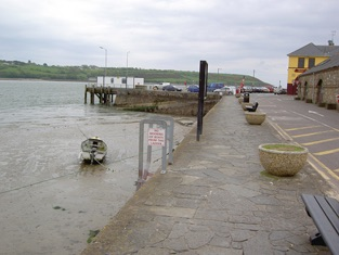 Market dock youghal