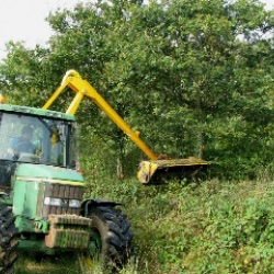 Deadline for cutting ditches