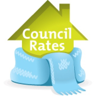 Rates relief for community groups