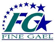 Michael Hegarty fine gael