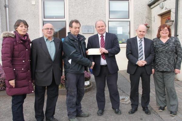 Cobh hospital renovations