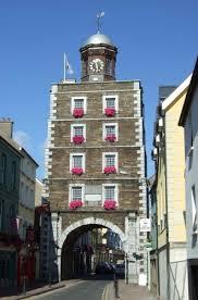 youghal clocktower